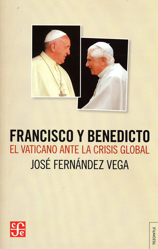 FRANCISCO Y BENEDICTO