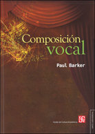 COMPOSICIÓN VOCAL