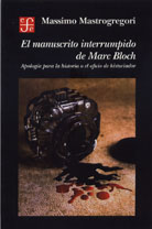EL MANUSCRITO INTERRUMPIDO DE MARC BLOCH