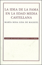 LA IDEA DE LA FAMA EN LA EDAD MEDIA CASTELLANA