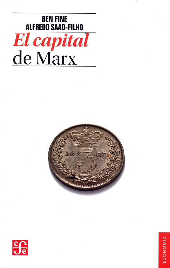 <EM>EL CAPITAL</EM> DE MARX
