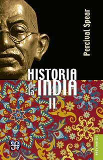 HISTORIA DE LA INDIA (VOLUMEN II)
